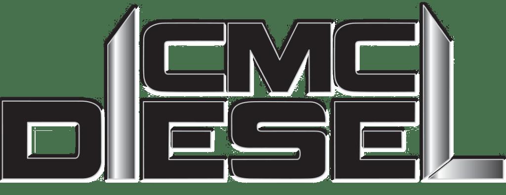 Logo-Design-for-CMC-Diesel Big Timber Montana-
