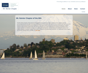 website-design-mt-rainier-ima-washington