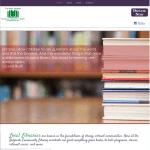wordpress website design for non-profit