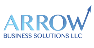 Arrow-Business-Solutions-Logo-Design