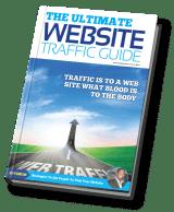The Ulitimate WEBSITE Traffic Guide