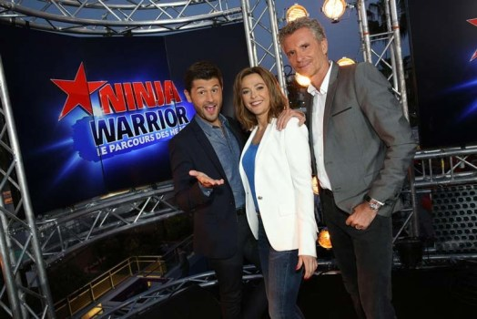 Ninja Warrior : Voici le dispositif impressionnant de l'émission de TF1