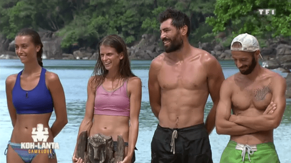 "Audiences TV : ""Koh-Lanta"" tient bon face au final de ""Candice Renoir"""
