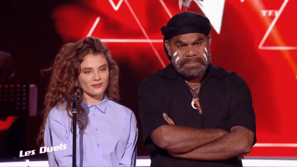 "Audiences TV : ""The Voice"" remonte la pente face à ""Roches noires"", X-Files rate son retour"