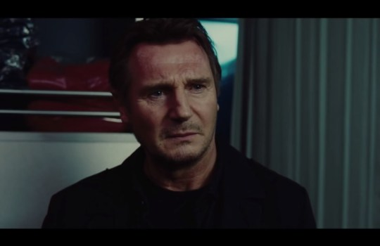 Audiences : le film Non-stop avec Liam Neeson leader, France 5 solide
