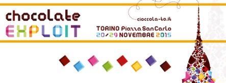 Cioccolatò 2015 - Mediazione Linguistica Talenti - Event Planner