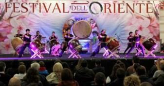 Festival dell'Oriente - Mediazione Linguistica Talenti - Event planner