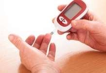 Measuring Blood Sugar, diabetes