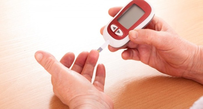 Blood glucose measurement, diabetes