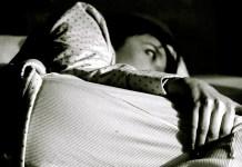 Insomnia, sclerosis