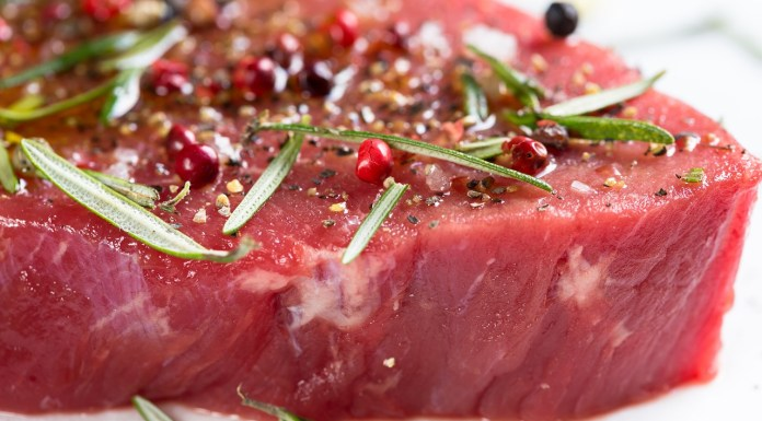 Red meat, Liver