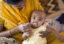 Mother diet, Ayushman Bharat