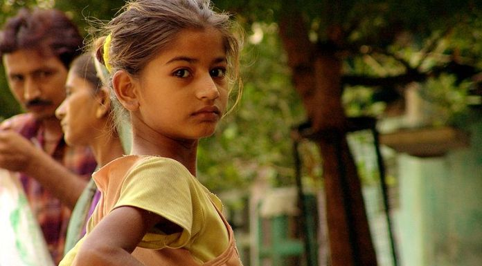 Girl child India