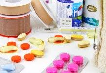Medicines, Pills