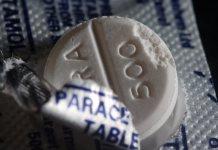 Paracetamol, Liver toxicity, Acetaminophen