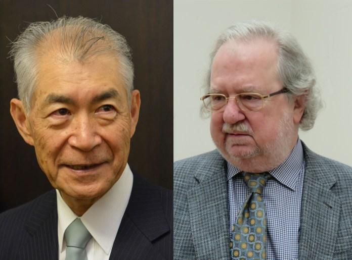 Cancer Immunotherapy, James Allison, Tasuku Honjo, Nobel