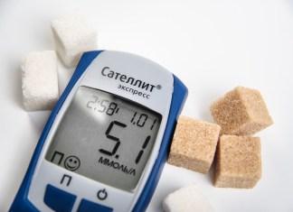 Diabetes, Sugar meter
