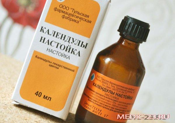Средство из аптеки