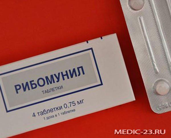 Иммуномодулятор для детей