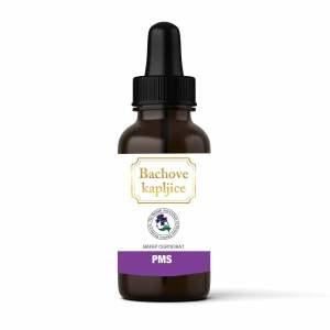 Dr. Bach kapljice PMS 30 ml