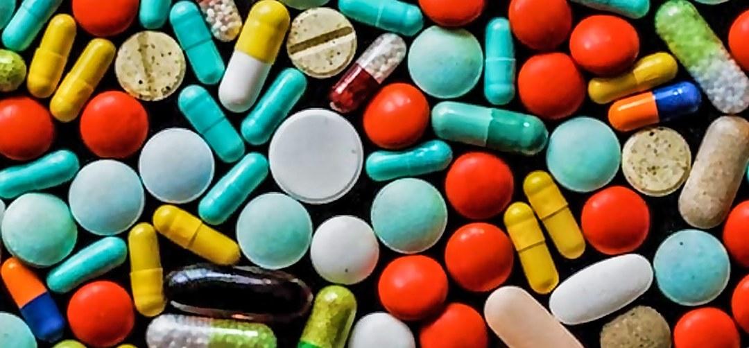 Narkotyki-panel w moczu