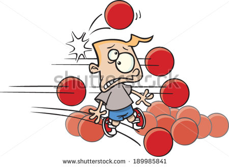 stock-vector-cartoon-boy-getting-pelted-by-dodge-balls-189985841