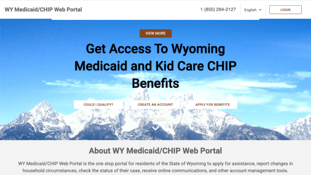 """""""How to Apply forWyoming Medicaid Online"""""""