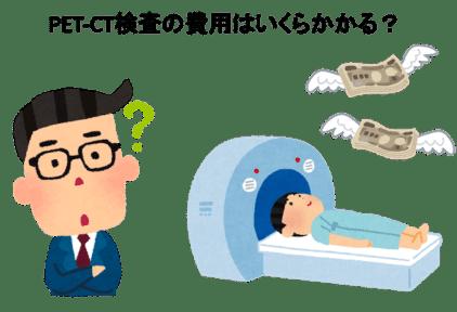 price of pet-ct examination