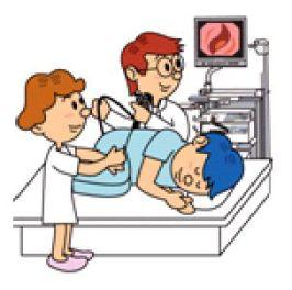 痔だからと大腸内視鏡の検査を怖がらないで
