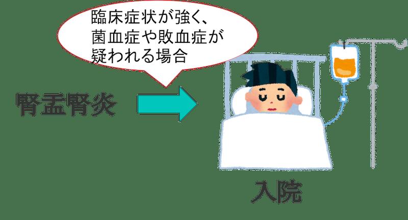 Pyelonephritis Hospitalization1