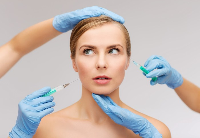 Cosmetic Surgical Claims Solicitor