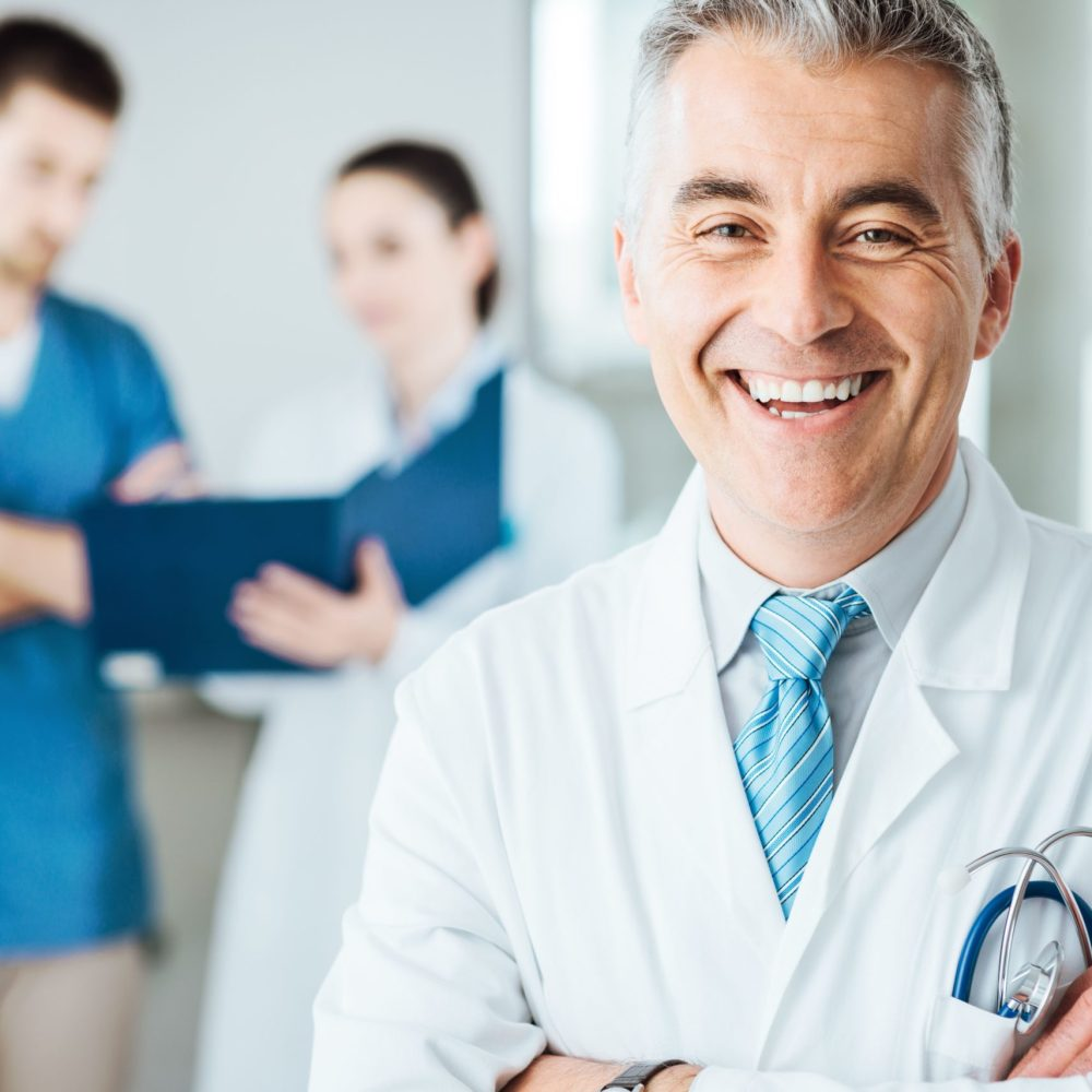 accompagnement recrutement medical