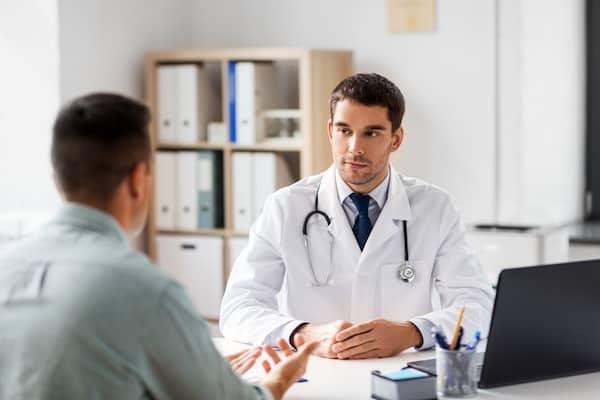 nos services recrutement médical