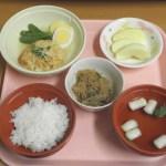 入院中の食事代を安く抑えるための一工夫