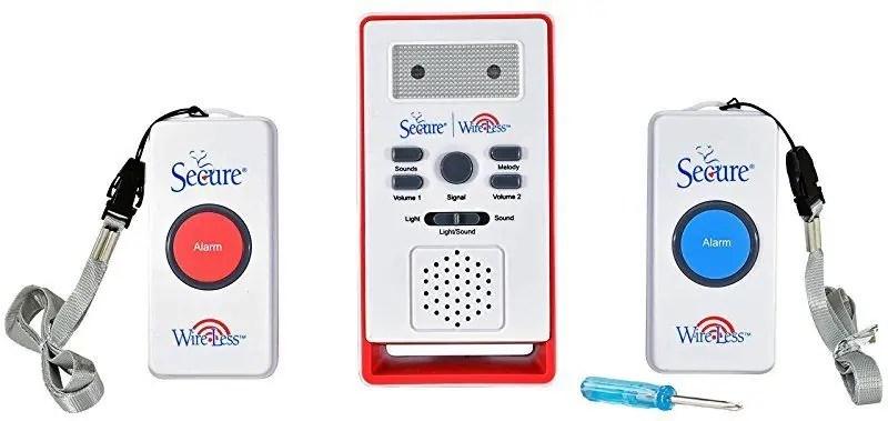 Best Wireless Alarm System Reviews