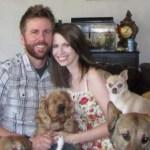 Magoo's furever family!