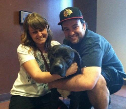 Chevy's new family!