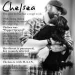Chelsea's Rescue