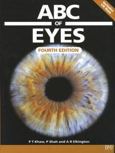 ABC Of Eyes 4th Edition pdf