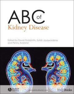 ABC Of Kidney Disease pdf