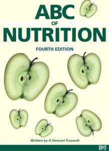 ABC Of Nutrition 4th Edition pdf