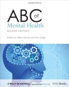ABC of Mental Health 2nd Edition pdf