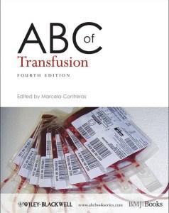 ABC of Transfusion 4th Edition pdf