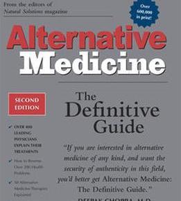 Alternative Medicine The Definitive Guide 2nd Edition PDF
