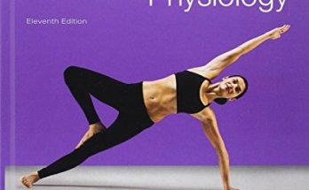 Fundamentals of Anatomy & Physiology 11th Edition
