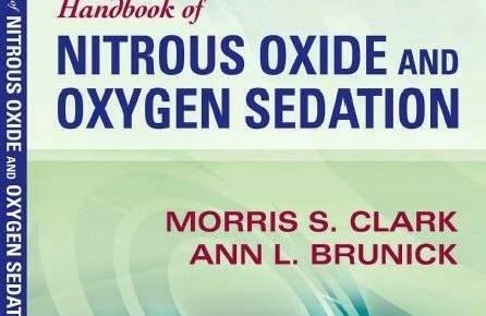 Handbook of nitrous oxide and oxygen sedation pdf