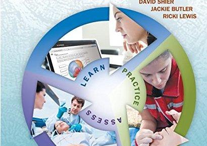 Hole's Human Anatomy & Physiology 14th Edition