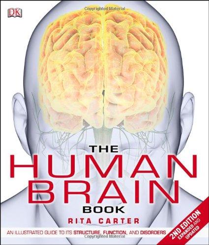 The Human Brain Book 2nd Edition PDF