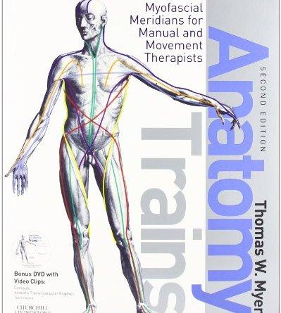 Anatomy Trains 2nd Edition PDF