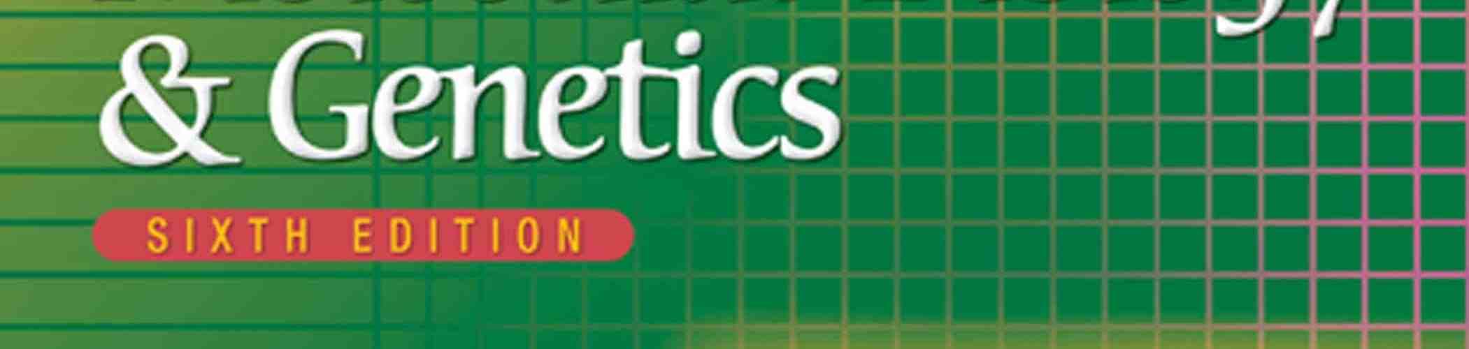 BRS Biochemistry, Molecular Biology and Genetics 6th Edition pdf